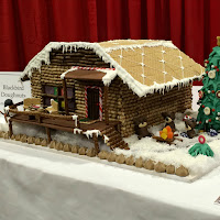 Boston Christmas Festival_Gingerbread House Competition_New England Fall Events
