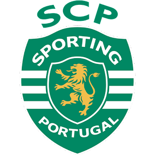 Sporting CP Logo 512px