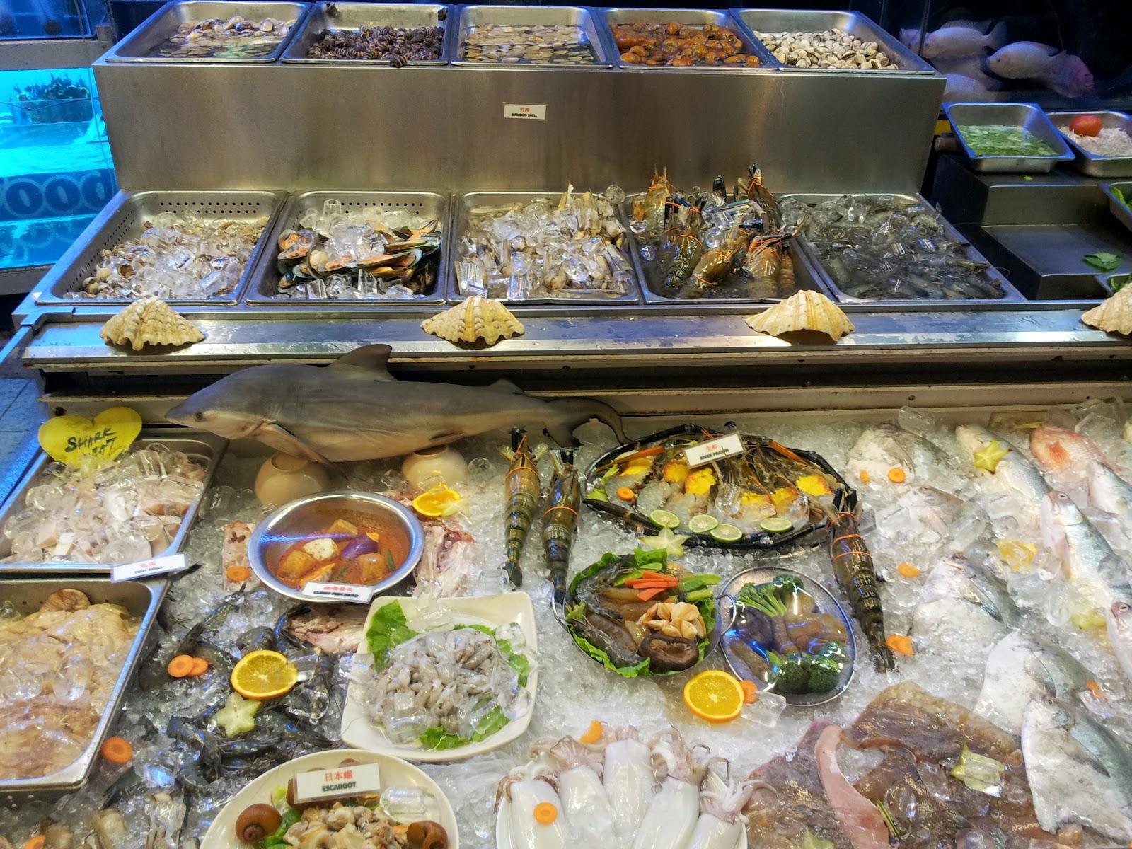 China Doll Seafood Restaurant