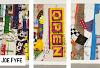 "Joe Fyfe, ""But a Flag Has Flown Away"" at Nathalie Karg Gallery"
