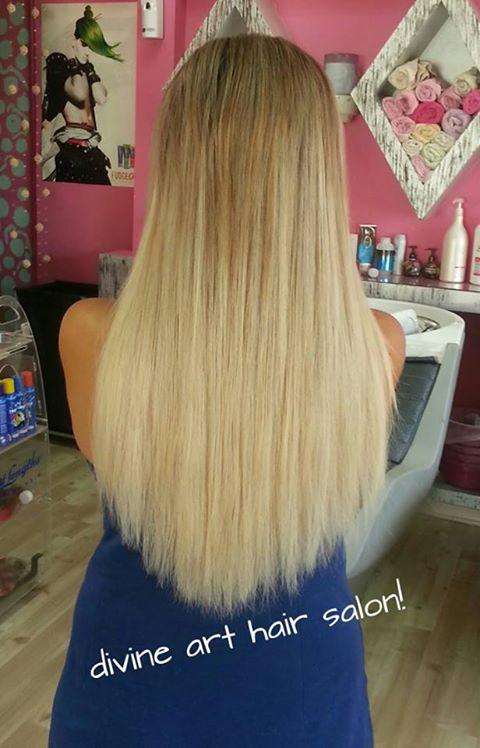 Υπάρχει όμως τρόπος να να έχετε όμορφα μαλλιά bf880dc6979