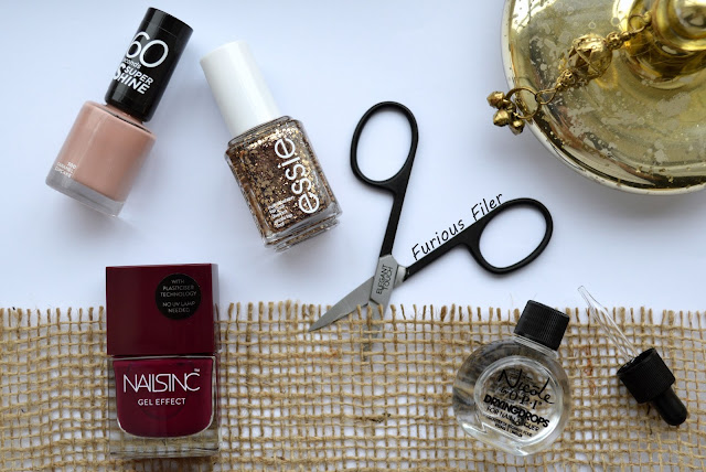 nailbox october review essie nails inc opi rimmel