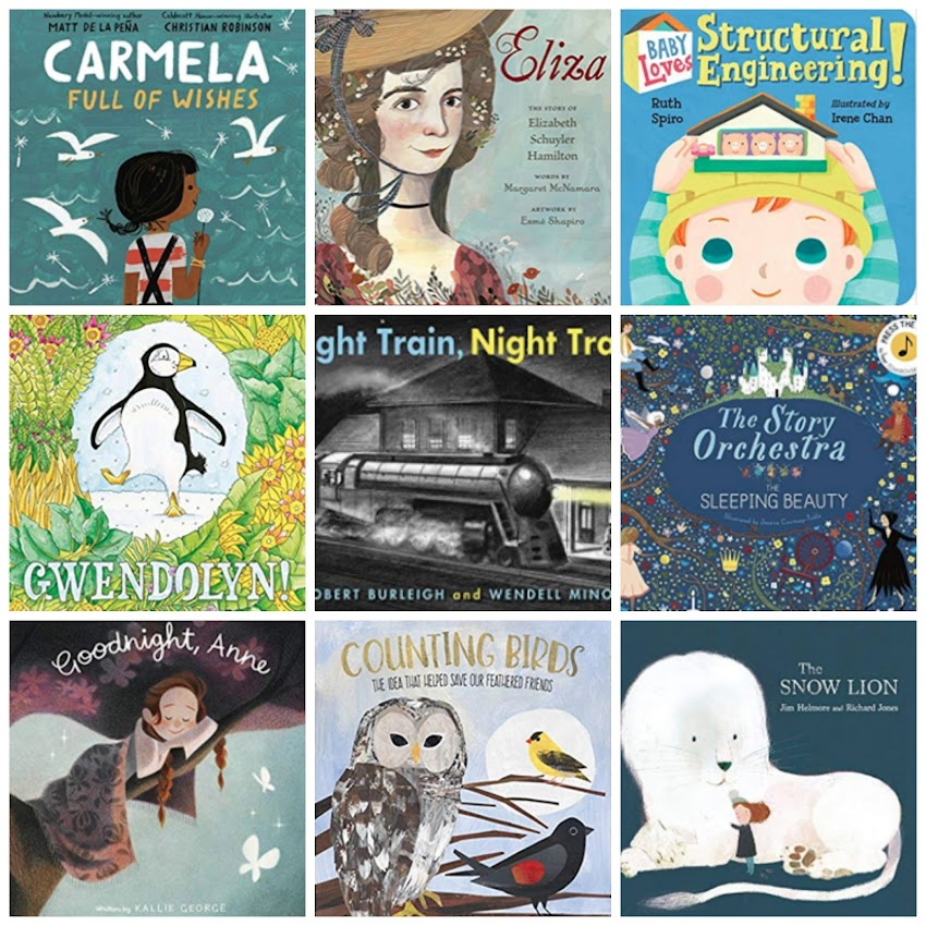 New Kids Books: Fall 2018