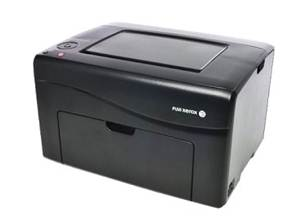 Fuji Xerox DocuPrint CP115W Driver