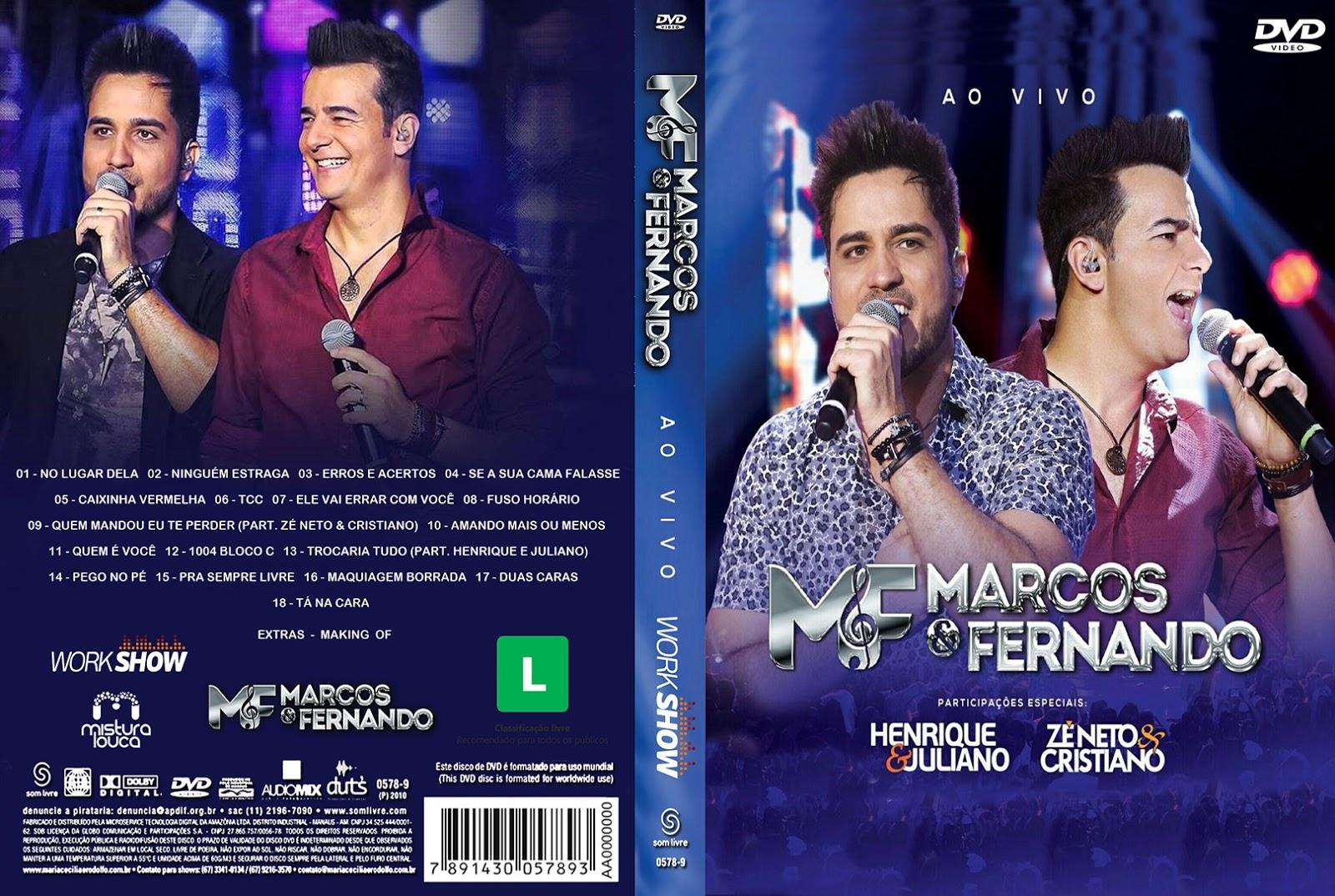 Download Marcos & Fernando DVD-R Download Marcos & Fernando DVD-R Marcos 2Be 2BFernando 2B  2BXANDAODOWNLOAD