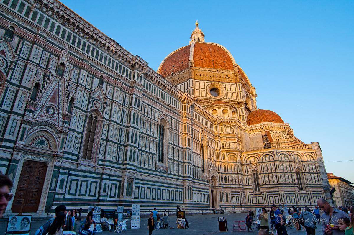 Italian Florence: TOP WORLD TRAVEL DESTINATIONS: Florence, Italy's Open-Air