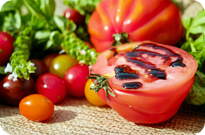 tomatoe superfood