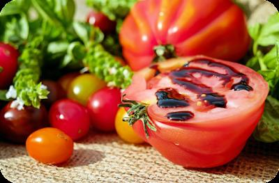 tomatoe superfood