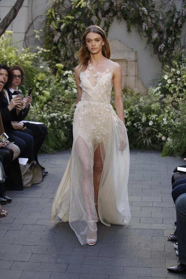 Wedding Dresses 2017 Ideas : For spring wedding gowns trends bridal fashion ideas