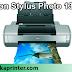 Spesifikasi, Harga dan Free Download Driver Epson Stylus Photo 1390 A3 Photo Printer