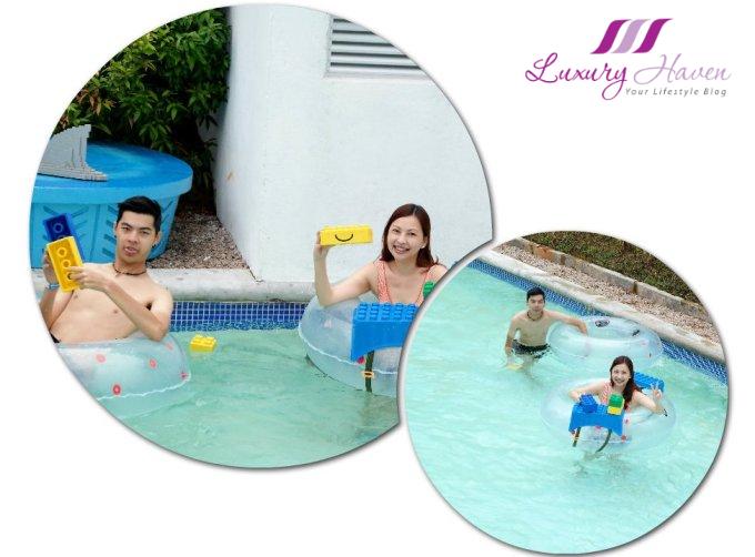 legoland malaysia water park activities
