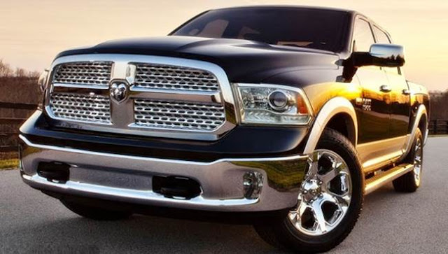 2017 Dodge Ram 2500 Diesel New Generation