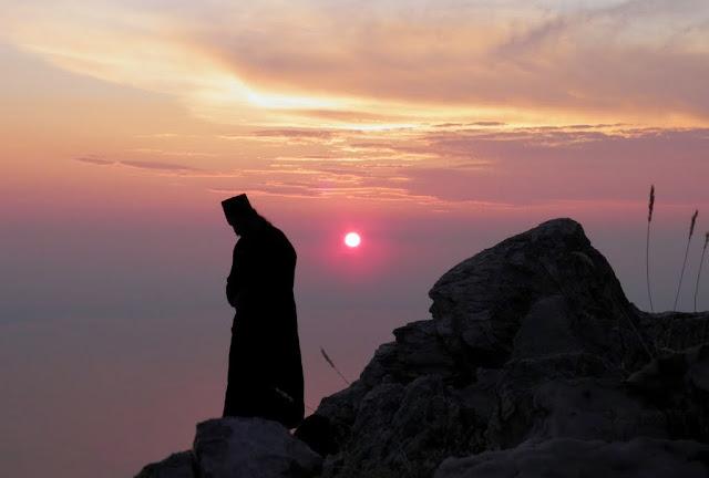 Αποτέλεσμα εικόνας για Νά πῶς ἔγινα μοναχός!