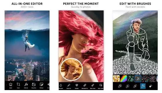 Picsart Pro Apk v11.9.1 Full Premium Unlocked for Android