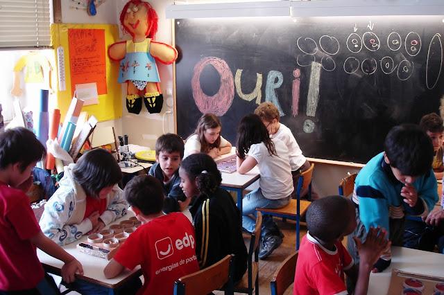 Mancala in the Classroom
