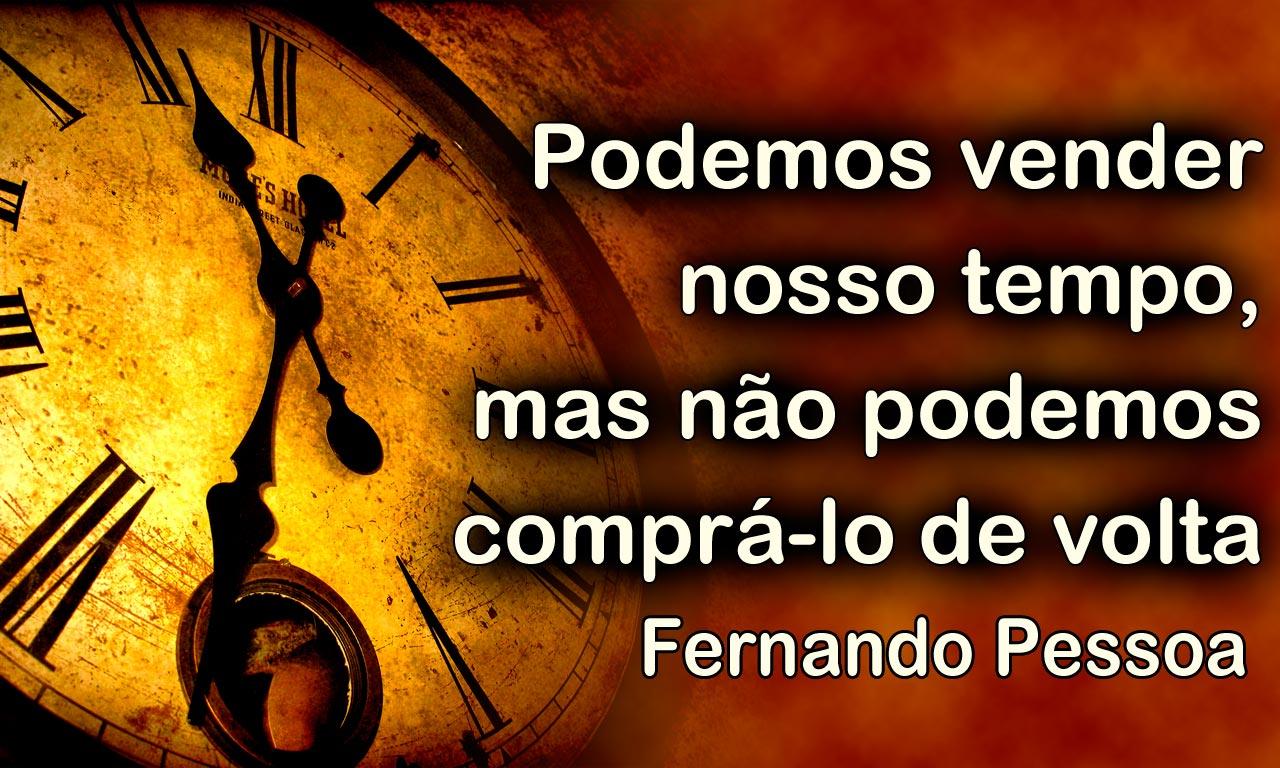 Frases De Fernando Pessoa O Valor Das Coisas
