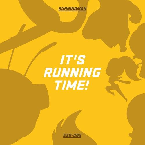Download Lagu EXO (CBX) - It's Running Time