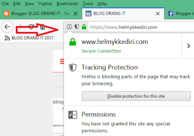 Keunggulan HTTPS dibandingkan HTTP
