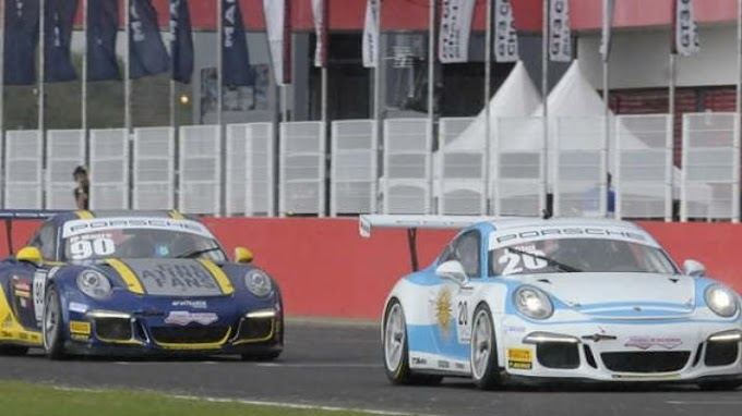 Fontana y Gini competiran en Abu Dhabi