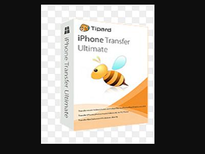 تحميل Tipard iPhone Transfer Ultimate 8.2.3 مجانا نسخ واسترداد الملفات لأجهزة الأيفون