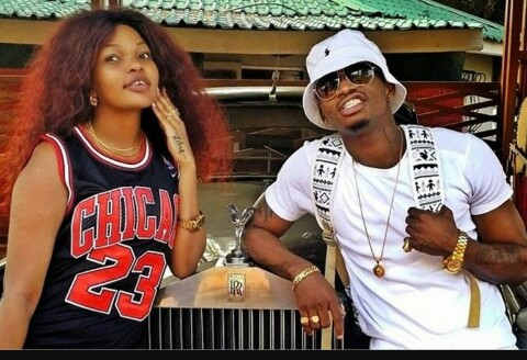 Diamond Platnumz betrayed my trust even after I dumped my boyfriend for him Actress Wema Sepetu