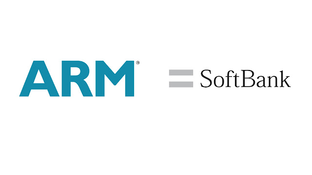 Softbank conclui aquisição da ARM Holdings por 31 bilhões de dólares