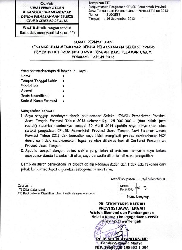 Formasi Cpns Jateng September 2013 Lowongan Kerja Pt Gmf Aeroasia Info Cpns 2016 Bumn 2016 612 X 841 183; 104 Kb 183; Jpeg Formasi Cpns Pemprov Jateng 2010 Search