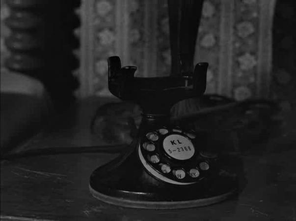Night Call, 1964