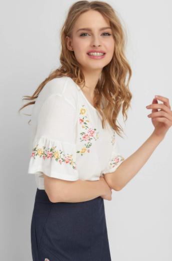 Női és férfi póló divat  március 2018 0490bc728a