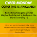 Update : Makro Cyber Monday deals are available in-stores now