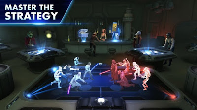 Star Wars Galaxy of Heroes  0.6.167820  Mod+Apk Terbaru Full Version