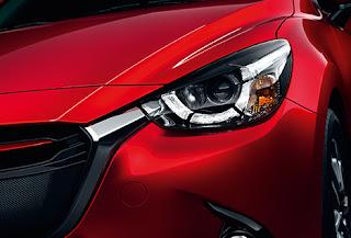 Mazda 2 Indonesia, Mazda 2, Mazda 2 2016