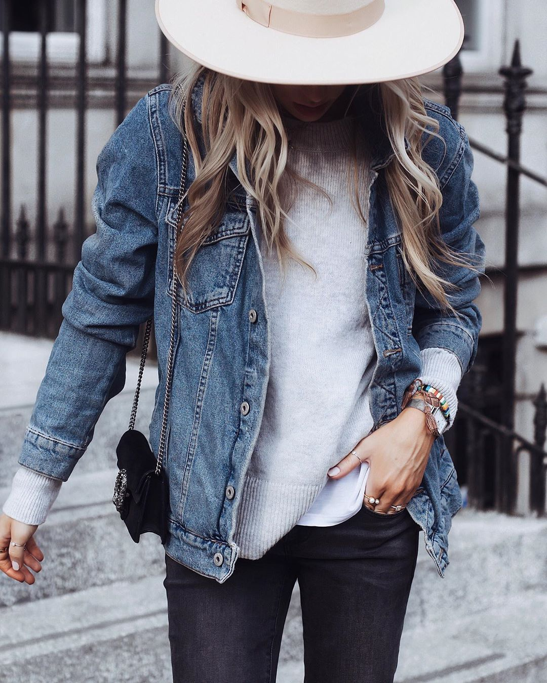 These Are the Best Denim Jackets to Buy This Winter