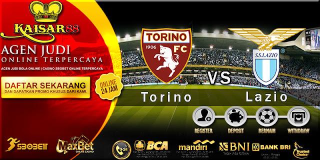 Prediksi Bola Jitu Torino vs Lazio 30 April 2018