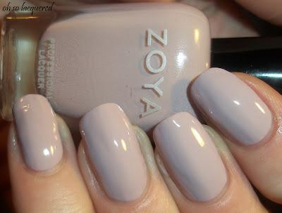 Zoya - Kendal