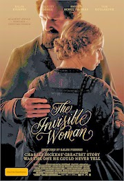 The Invisible Woman (2014)