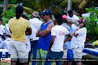 Kiteboarding Association Sri Lanka