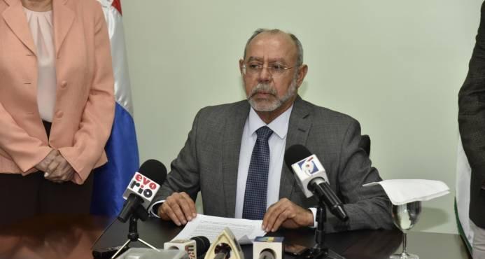87 escaleras y ascensores del Metro de Santo Domingo están dañados; Opret anuncia reparación
