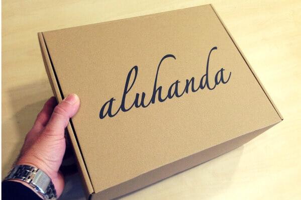cajas para zapatos personalizadas