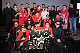 Live Streaming Konsert Duo Star 2016