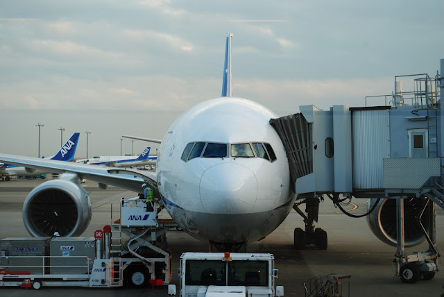 why do we board a plane from the left?