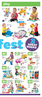 Babies R Us weekly Flyer February 22 - 28, 2018