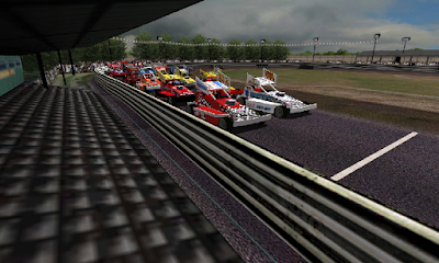 Stockcars Unleashed Apk Full v1.22
