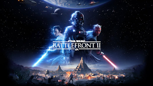 EA Announces Star Wars™ Battlefront™ II