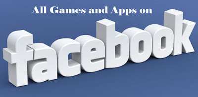All Games and Apps on Facebook – How To Access Facebook Apps and Games Center