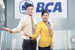 Lowongan Kerja Bank BCA Besar Besaran