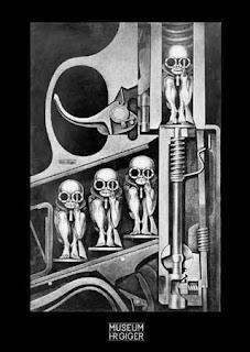 "Les ""Birth Machines"" (1967)"