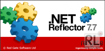Security and Protection System: Red Gate  NET Reflector 7 7