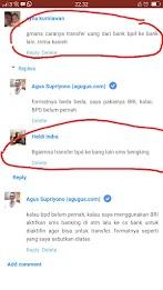 Cara SMS Banking Bank BPD