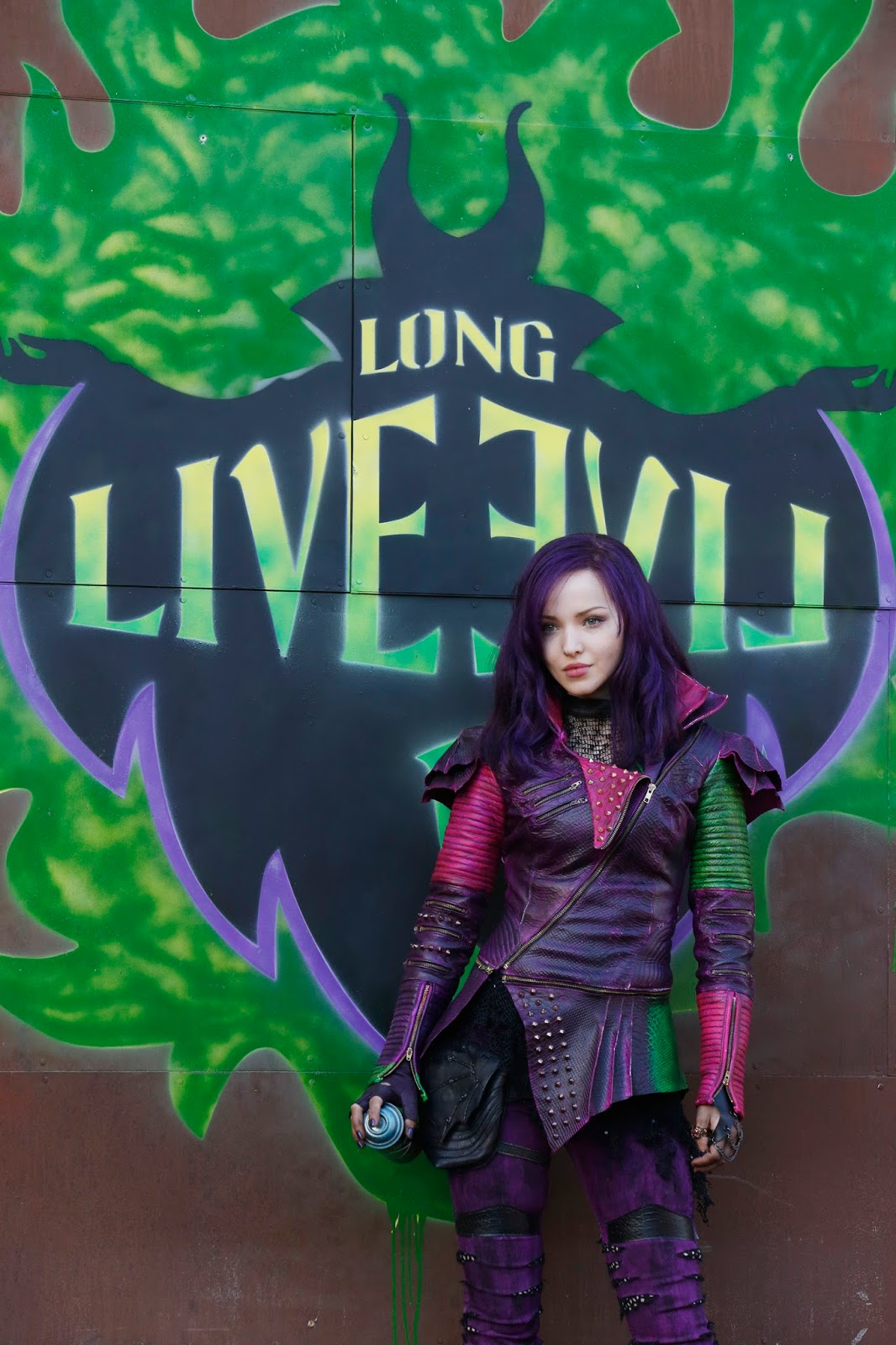 Disney Descendants: Movie Posters in High Quality. | Oh My ...